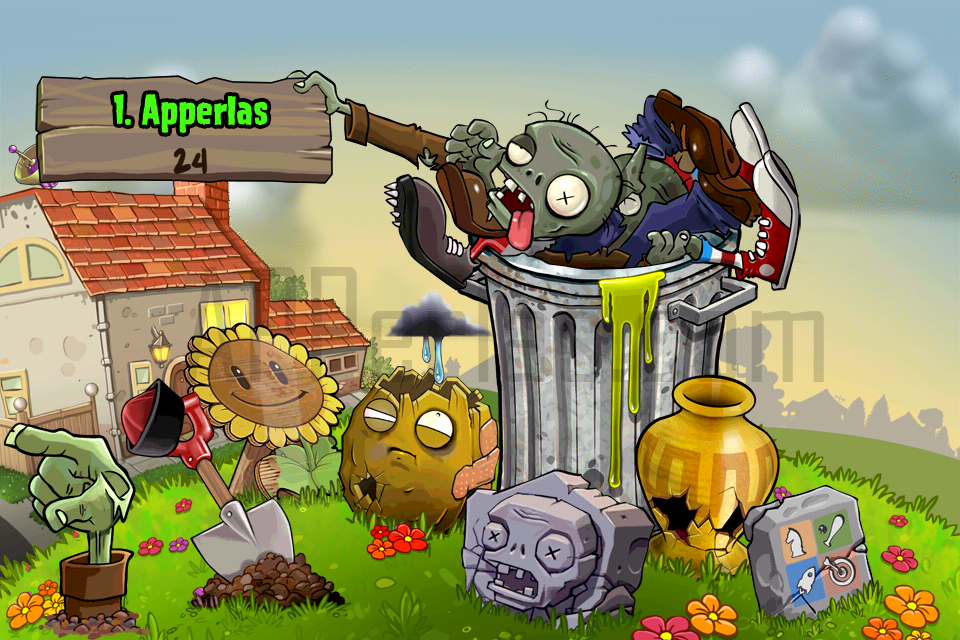 Giochi gratis di zombi