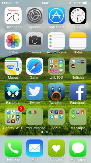 iphone 6 plus nuevo precio