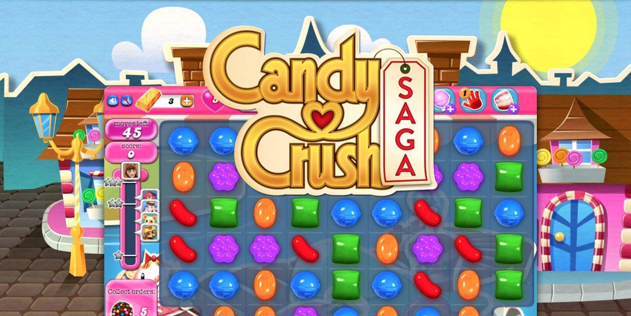 Eliminar Minutos Del Candy Crush Saga Y Evitar La Espera