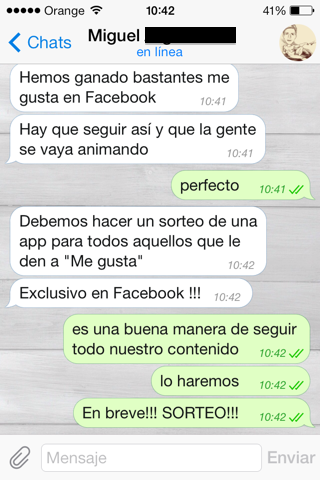 Telegram La Alternativa De Whatsapp Perfecta Para Iphone