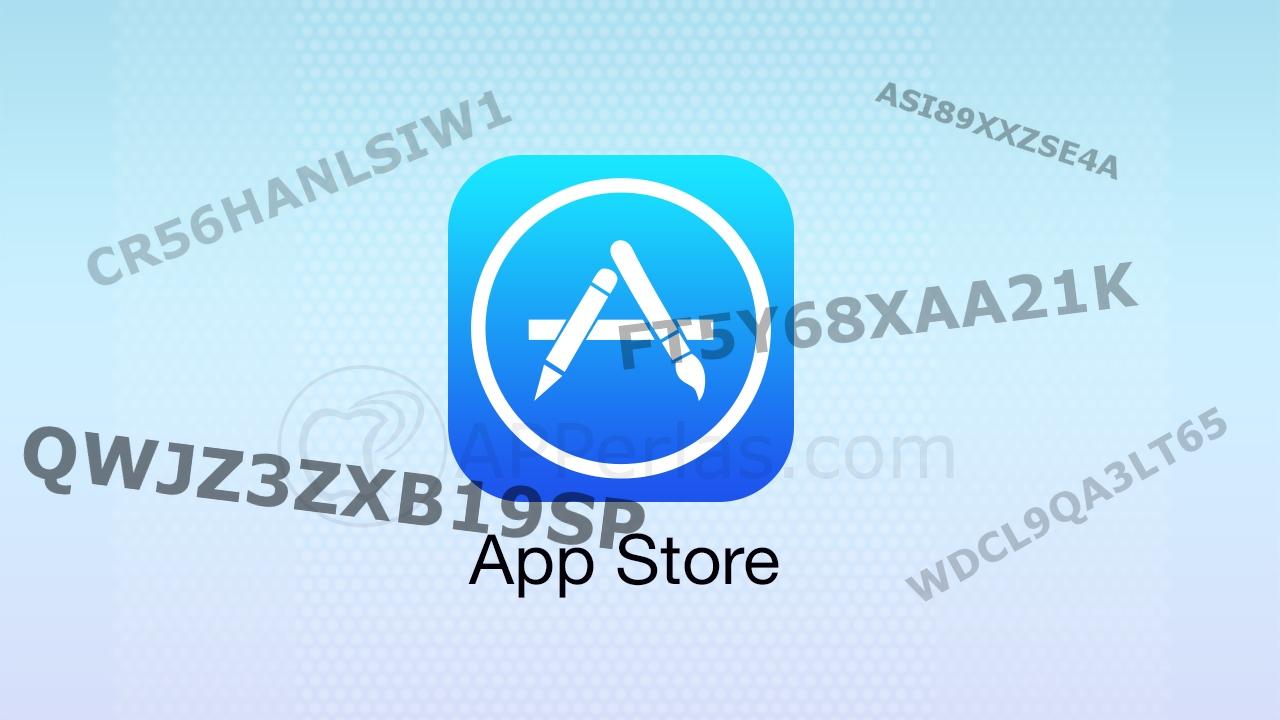 82c6ade39 Cómo CANJEAR un promocode o CÓDIGO de descarga en iPhone y iPad