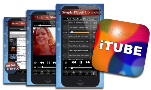 itube su iphone