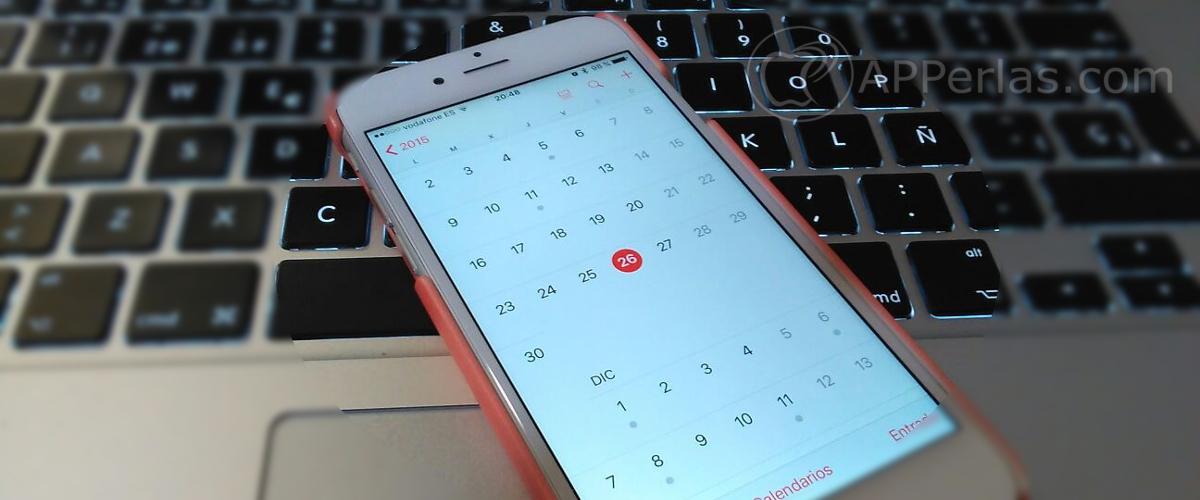 Anadir Calendario Iphone.Anadir Eventos Y Cumpleanos Del Calendario De Facebook A Ios