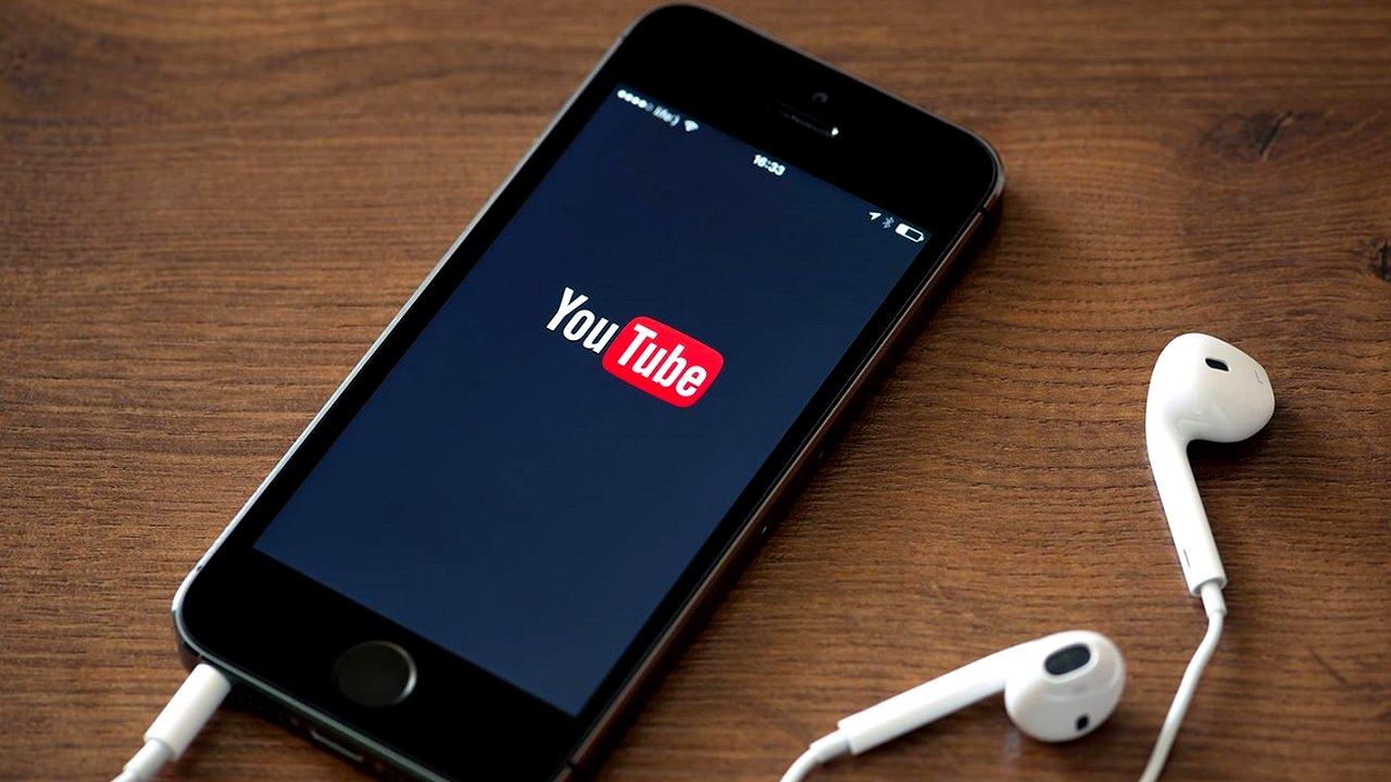 descargar videos de youtube gratis sin instalar programas en iphone