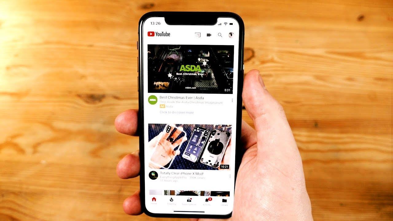 aplicacion para descargar musica de youtube iphone 6