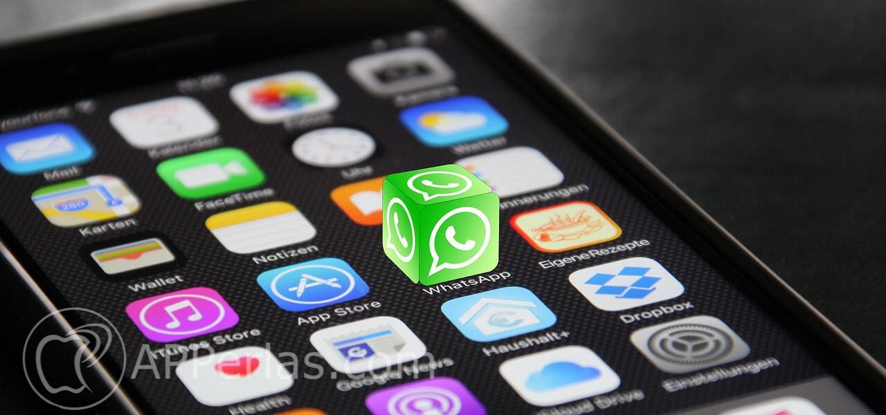 Envía una ubicación falsa por WhatsApp desde tu iPhone