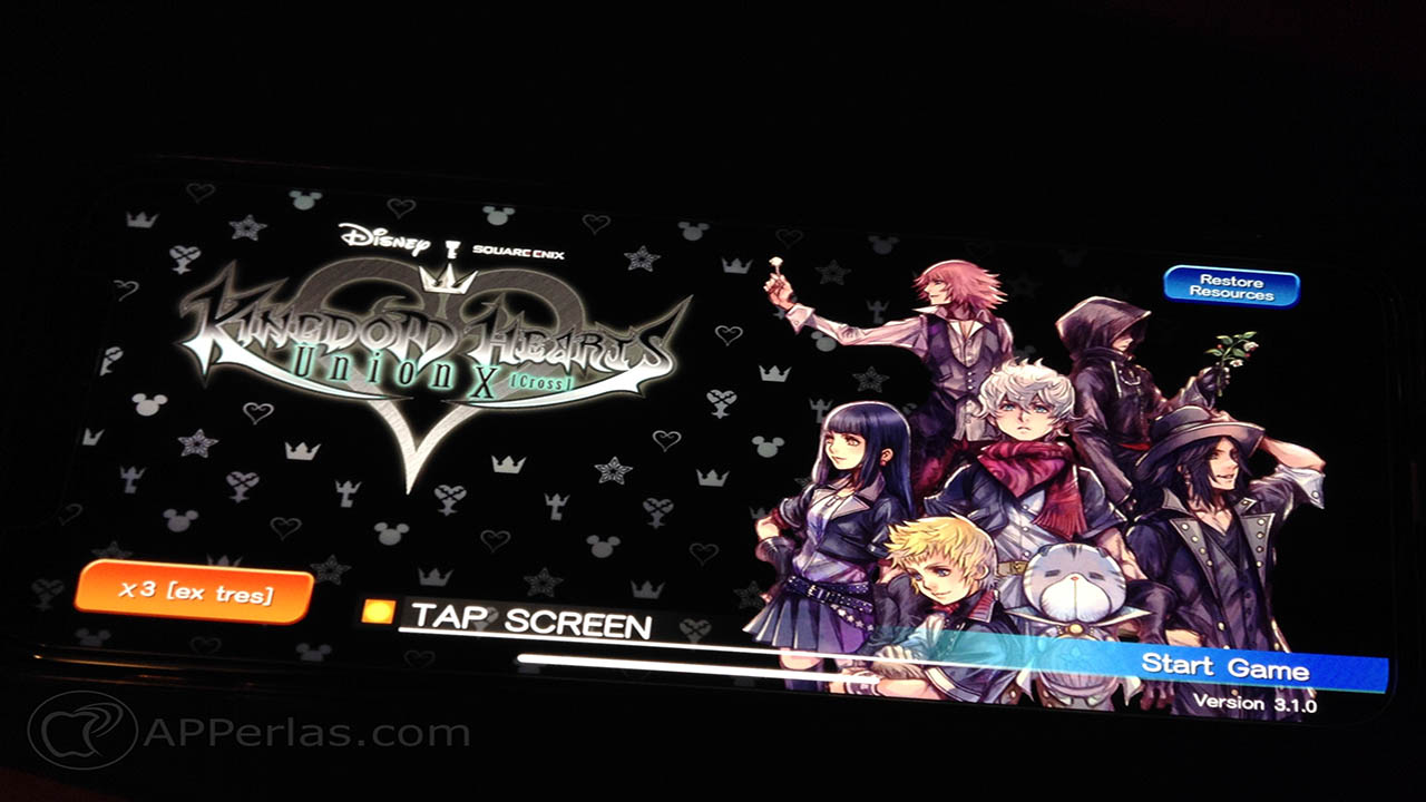 El Juego Al Que Jugar Mientas Esperas A Kingdom Hearts 3